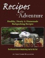 Recipes for Adventure Book Cover