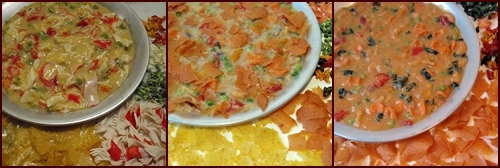 Backpacking Recipes: Crab Chowder, Fish & Chips Chowder & Spicy Shrimp Chowder
