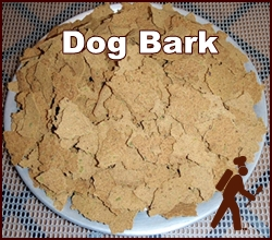 Next Topic: A Dehydrated Dog Treat called Dog Bark