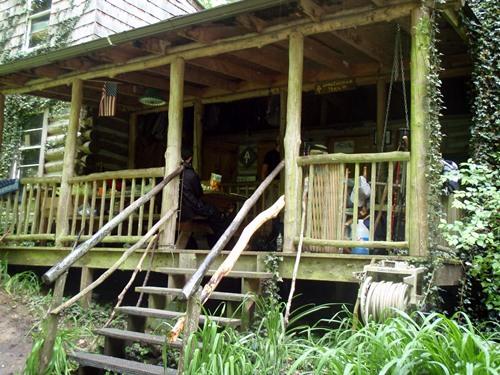 Kincora Hiking Hostel, Appalachian Trail