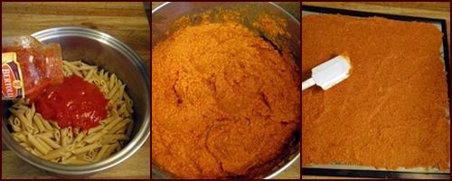 How to Make Pasta Bark