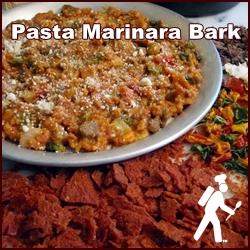 Next Topic: Pasta Marinara Bark