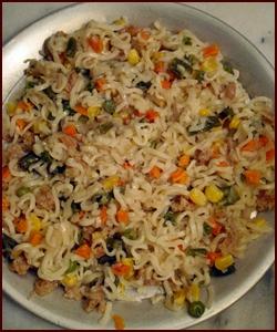 Ramen Noodles Recipes