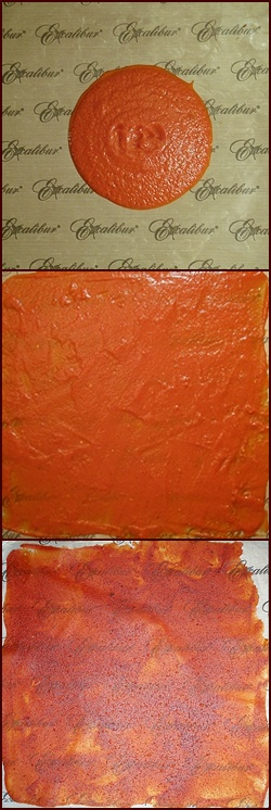 How to Make Tomato Sauce Leather