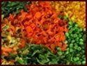 Dehydrating Vegetables: Peas, corn, broccoli, carrots, and more.