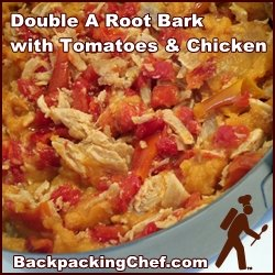 Double A Root Bark Stew