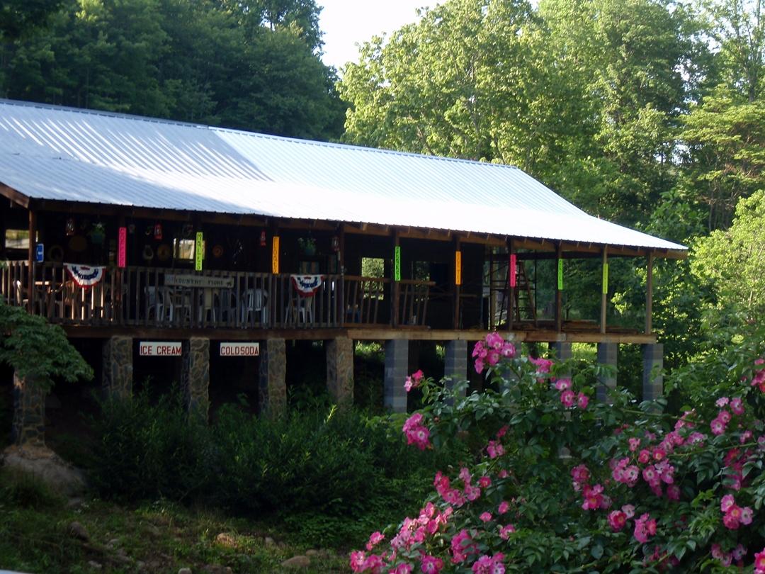 Hemlock Hollow Hostel & Inn, Appalachian Trail