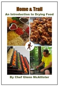 Free eBook, Home & Trail: An Introduction to Drying Food.