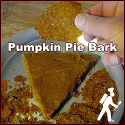 Next Topic: Pumpkin Pie Bark