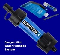 Sawyer Squeeze Mini Water Filter